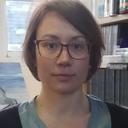 Cornelia Wiedenhofer