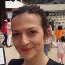 Emilie Hauzay