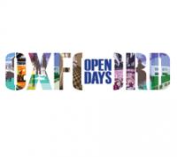 Oxford Open Days logo